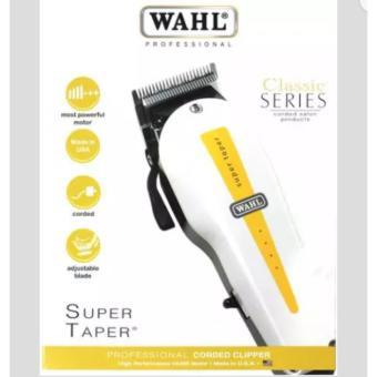 Hair Clipper Wahl Usa (Mesin Cukur Rambut Home Cut Profesional Salon) 10380f7cfc