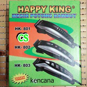 Beli Barang Terbaru Store Marwanto606 Source · Happy King HK 900 Mesin Alat  Cukur Potong Rambut 3122ee842d