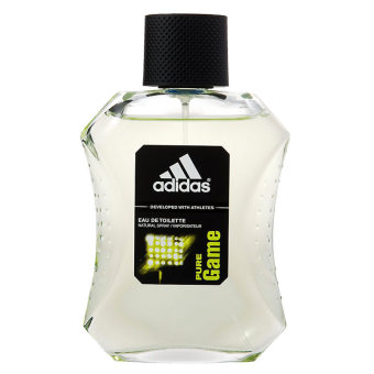 Harga Adidas Pure Game Man