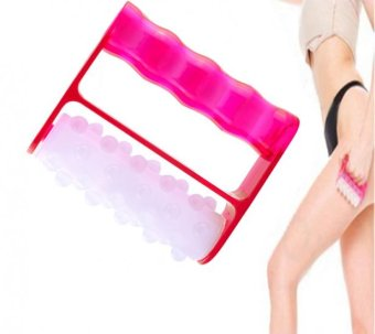 Harga Cell Massager Body Leg Roller Slimming Fat Control Anti Cellulite Fatigue Relief