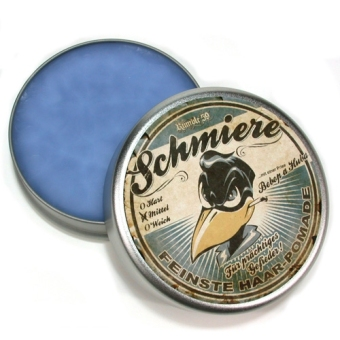 Harga Schmiere Mittel Medium Hold Oilbased Pomade