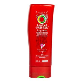 Harga Herbal Essence Conditioner Long Term Relationship 160ml