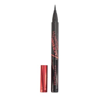 Harga MAYBELLINE HYPERSHARP POWER BLACK