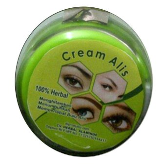 Harga Cream Alis Herbal Original