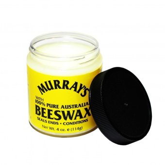 Harga Pomade Murrays Murray Beeswax Oilbased
