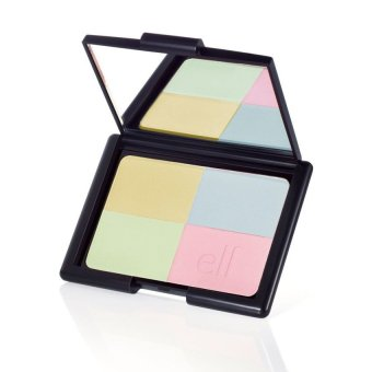 Harga Elf Studio Tone Correcting Powder