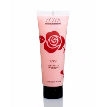 Harga Zoya Cosmetics Body Sorbet Rose