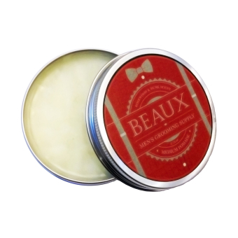 Beaux Medium Pomade Oilbase (Local)