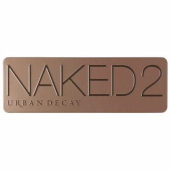 Harga Urban Decay Naked 2 Palette