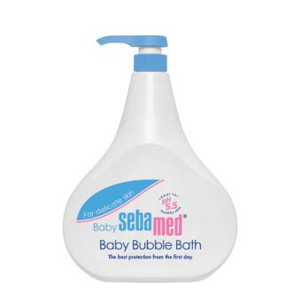 Harga Sebamed Baby Bubble Bath 1000Ml
