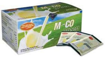 Harga Greenlite SUSU M-CO Green Susu Kolostrum