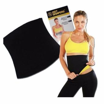 Harga Beautylover Hot Shaper Belt - Korset Pelangsing Perut Sports Hot Shapers - Size M