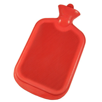 Harga Hot Water Bag / Kompres Panas Dingin General Care - Merah