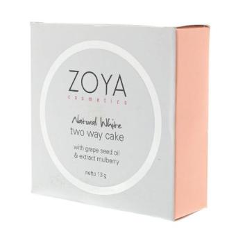 Harga Two Way Cake Zoya Blossom