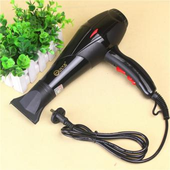 Harga 2500W hair salon professional hairdressing hair dryer home high power hair dryer with lights - intl