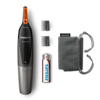 Harga Philips Nose Trimmer NT3160
