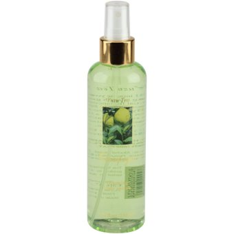 Harga Champagne Silkening Body Splash - Yuzu Tea - 250 mL