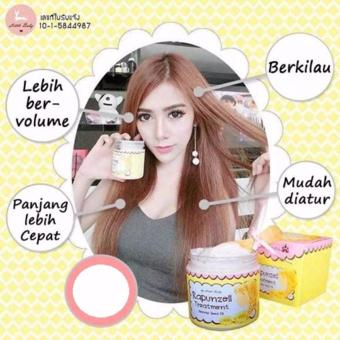 Harga Little Baby Rapunzel Hair Treatment