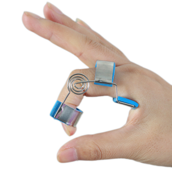 Harga Movement Device of the Finger Joint Practice Function of Finger Joint Movement Finger Joint Mobilizing Device - Intl