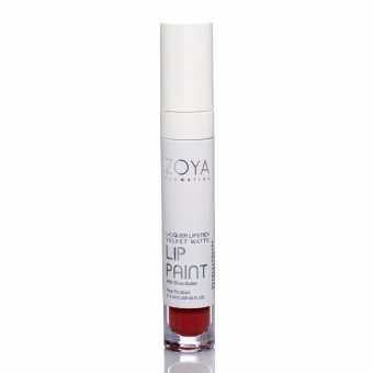 Harga Zoya Cosmetics Lip Paint Holy Berry 03
