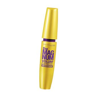 Harga Mascara Maybelline ~ The Magnum ~ Waterproof