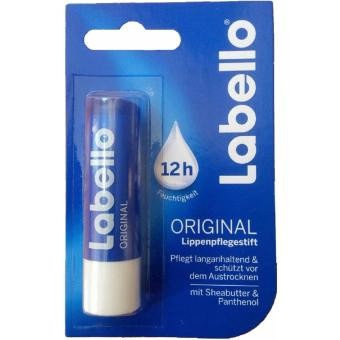 Harga LABELLO Classic Lip Balm Original