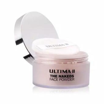 Harga Ultima II The Naked Face Powder 30gr - 3L