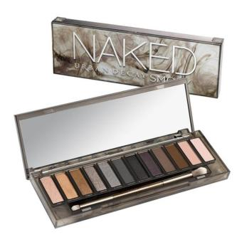 Harga Naked Urban Decay Smoky - Eyeshadow Original 100%