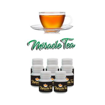 Harga daun tin /daun thin miracle tea orginal