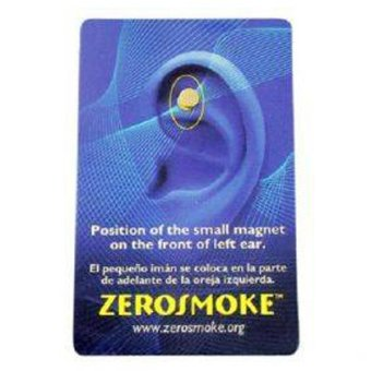 Harga Saige Zero Smoke Magnets