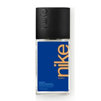 Nike Body Fragrance Natural Spray Man - indigo 75ml