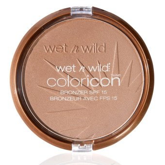 Harga Wet n Wild Color Icon Bronzer - Ticket To Brazil