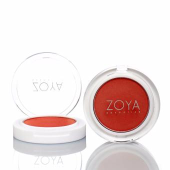 Harga Zoya Cosmetics Blush On Sephia