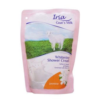 Harga Iria Shower Cream Reffil-250ml