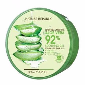 Harga Nature Republic Aloe Sooting Gel 300ml