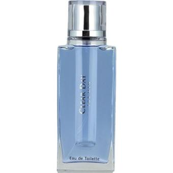 Harga Etienne Aigner Clear Day Men EDT 100ml Original - Non Box