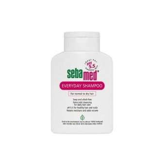Harga Sebamed Everyday Shampoo - 400 ml