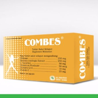 Harga Combes Tablet