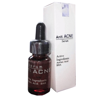 Harga Serum Anti Acne Anti Jerawat Original - 20 ml