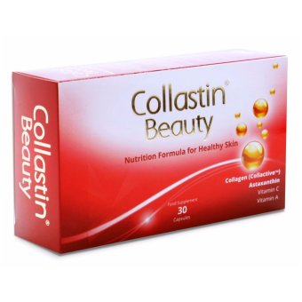 Harga Collastin Beauty