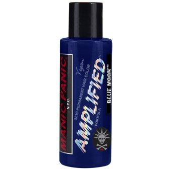Harga Manic Panic Blue Moon Amplified Squeeze Bottle