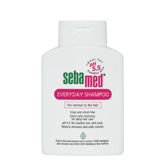 Harga Sebamed Everyday Shampoo 400Ml
