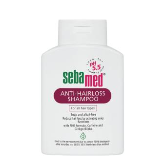 Harga Sebamed Anti Hairloss 200Ml
