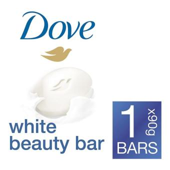 Harga Dove White Beauty Bar - 90G