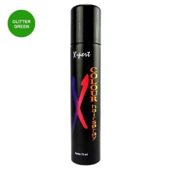 Harga X-Pert Colour Hair Spray Non Permanent - 75ml