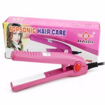 Lvling Catok Rambut Guangming 603 Pink - Referensi Daftar Harga ... 68e1403fe4