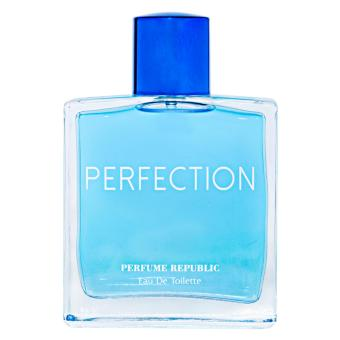 Harga Perfume Republic Perfection Man Edt 100 Ml