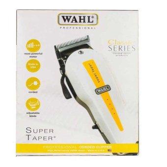 ... Jual Alat potong rambut Sayota SC 889 Hitam original cknshop Source Wahl Clasic Series Profesional Hair