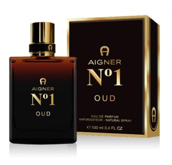 Harga Aigner No 1 Oud EDP 100ml Men