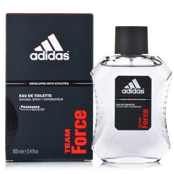 Harga Adidas Team Force Men 100ml